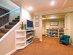 basement renovations newmarket
