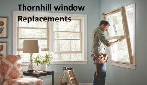 window replacement thornhill