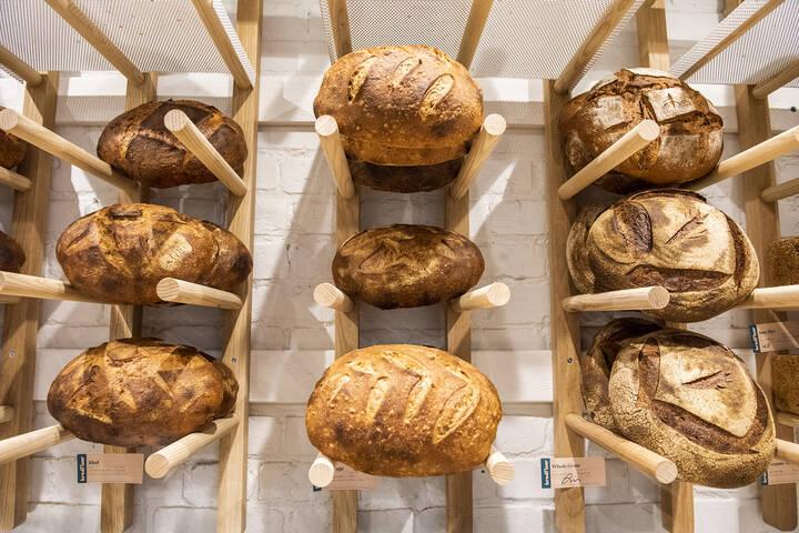 bread delivery company
